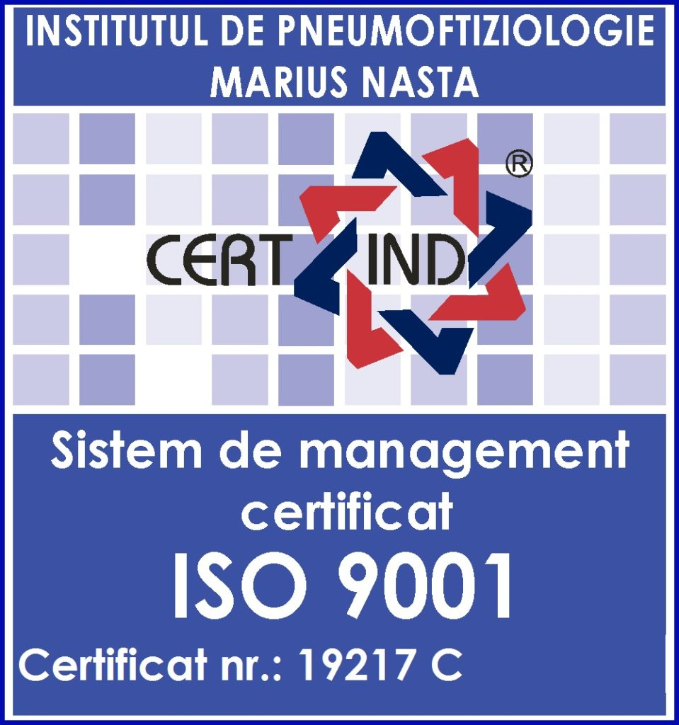 certificare iso 2019